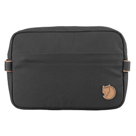 Fjällräven Travel Toiletry Bag Organisering grå